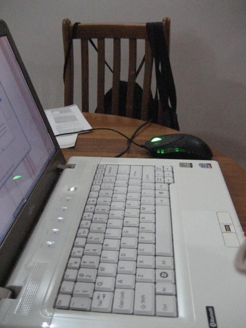 I <3 the Keyboard